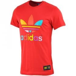 adidas Mono Color Tee Tişört