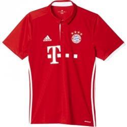 Bayern Munich Fc 2016-2017 Sezonu Maç Forması Adidas