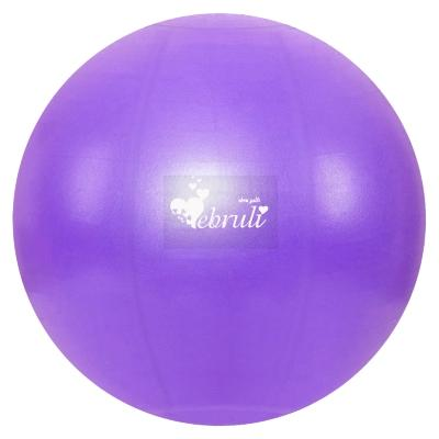 Ebruli 75 Cm Anti Burst Pilates Topu