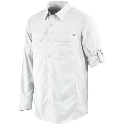 Columbia Silver Ridge Long-Sleeve Shirt CO Erkek Gömlek