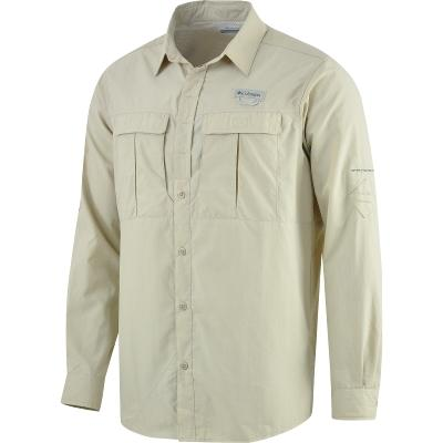 Columbia Cascades Explorer Long Sleeve Shirt Erkek Gömlek