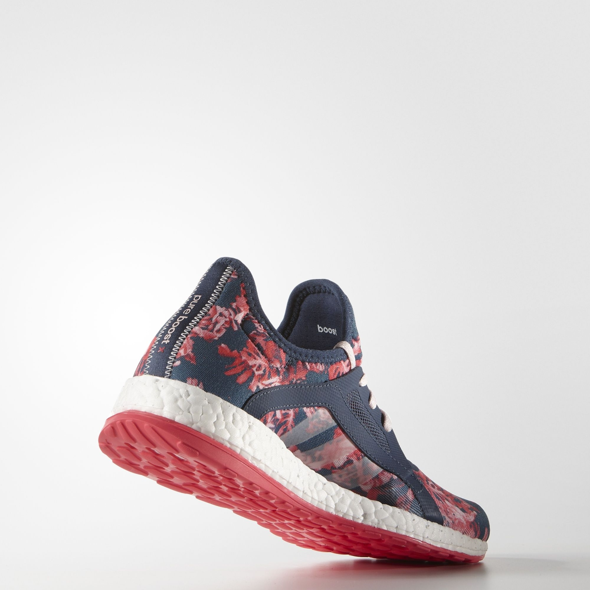1608a186fa544 adidas Pure Boost™ X Kadın Spor Ayakkabı  AQ6682 - Barcin.com