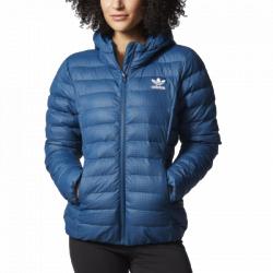 Slim Jacket FW16 Kapüşonlu Kadın Mont