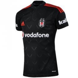 adidas Beşiktaş 2014-2015 Sezonu Deplasman Forma
