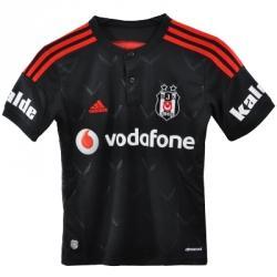 adidas Beşiktaş 2014-2015 Deplasman Çocuk Forma