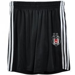 adidas Beşiktaş 2014-2015 Sezonu İç Saha Şort