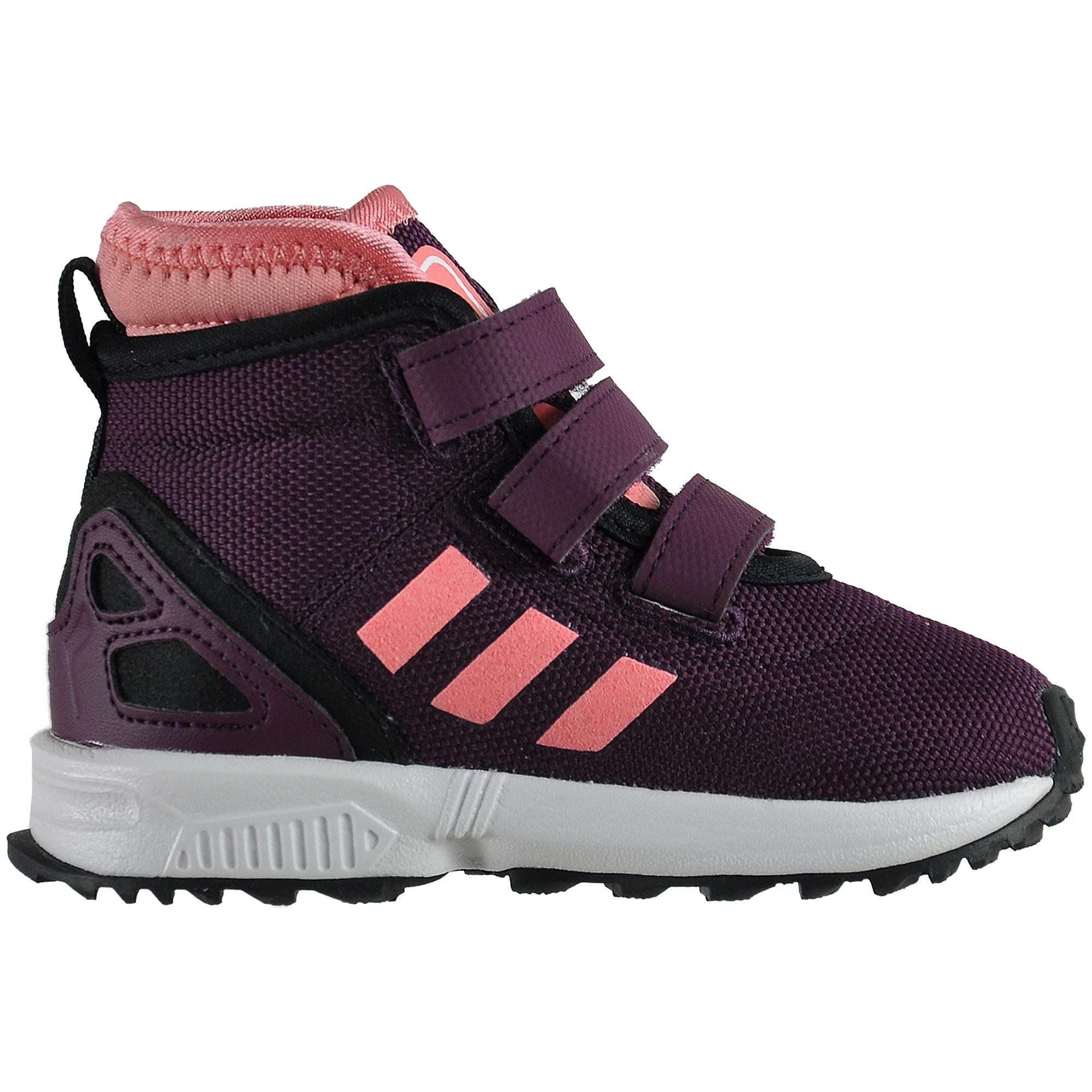 a4a3ed7b5 adidas Zx Flux Winter Comfort Çocuk Bot  B24753 - Barcin.com