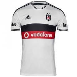 adidas Beşiktaş 2014-2015 Sezonu İç Saha Forma