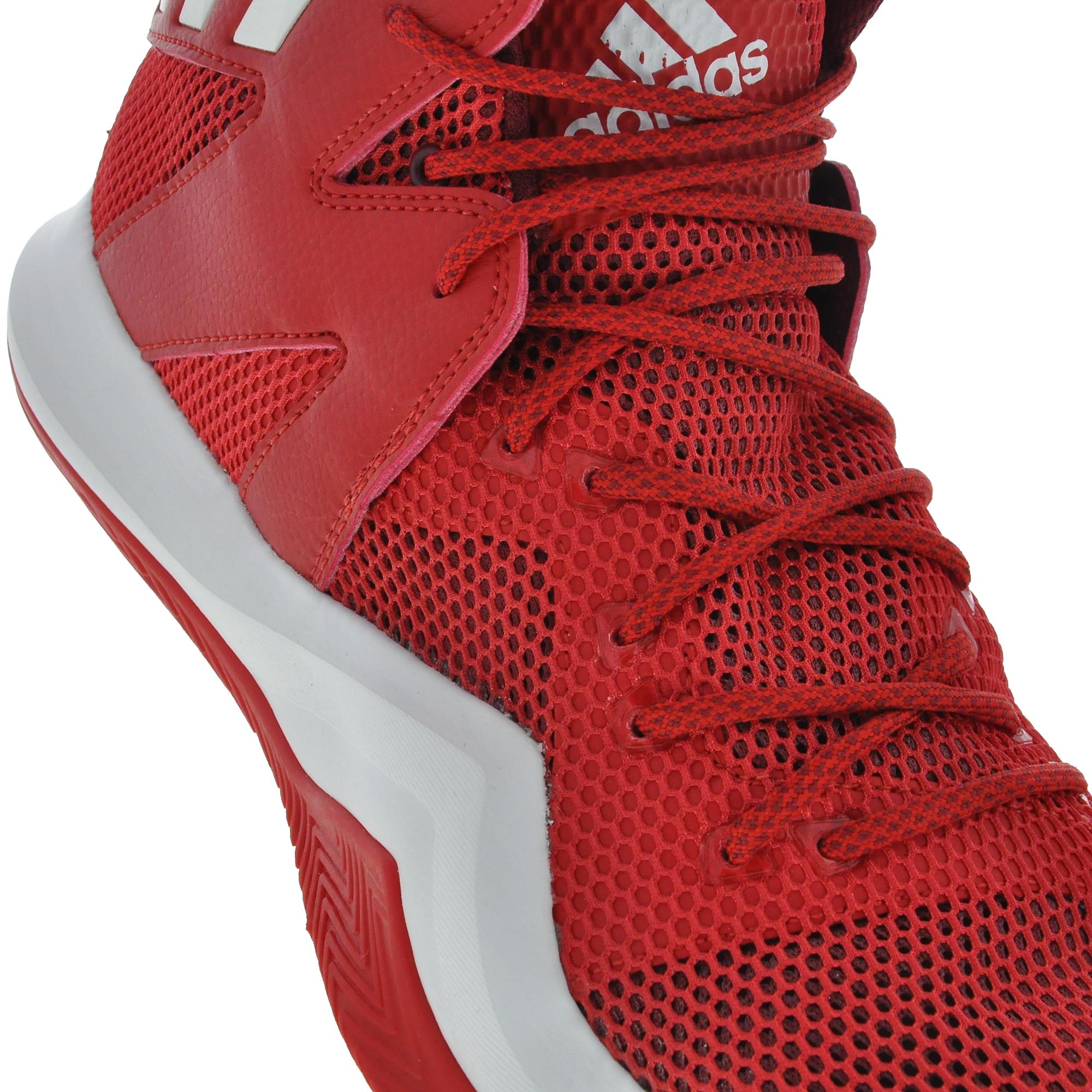 44ab3baae adidas Crazy Bounce FW16 Erkek Basketbol Ayakkabısı  B72768 - Barcin.com