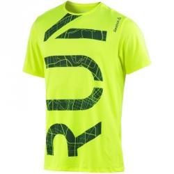 Reebok One Series Ss Tee Tişört