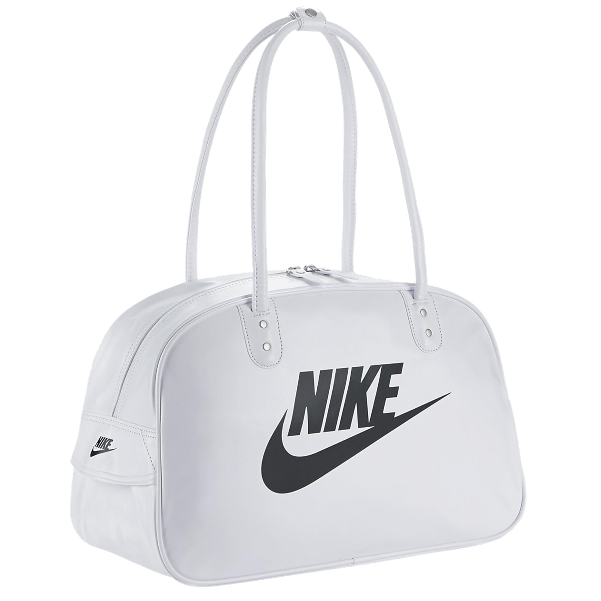 512a39b949e3b Nike Heritage Si Shoulder Club SS15 Kadın Çanta #BA4269-101 - Barcin.com