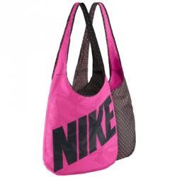 Nike Graphic Reversible Tote Çift Taraflı Çanta