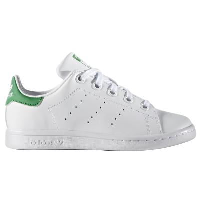 e11bb98656823 adidas Stan Smith El CO Çocuk Spor Ayakkabı #BA8375 - Barcin.com