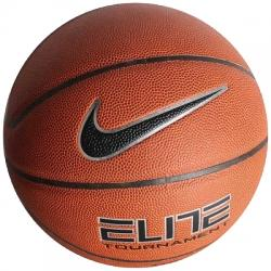 Nike Elite Tournament 4 Panel Basketbol Topu