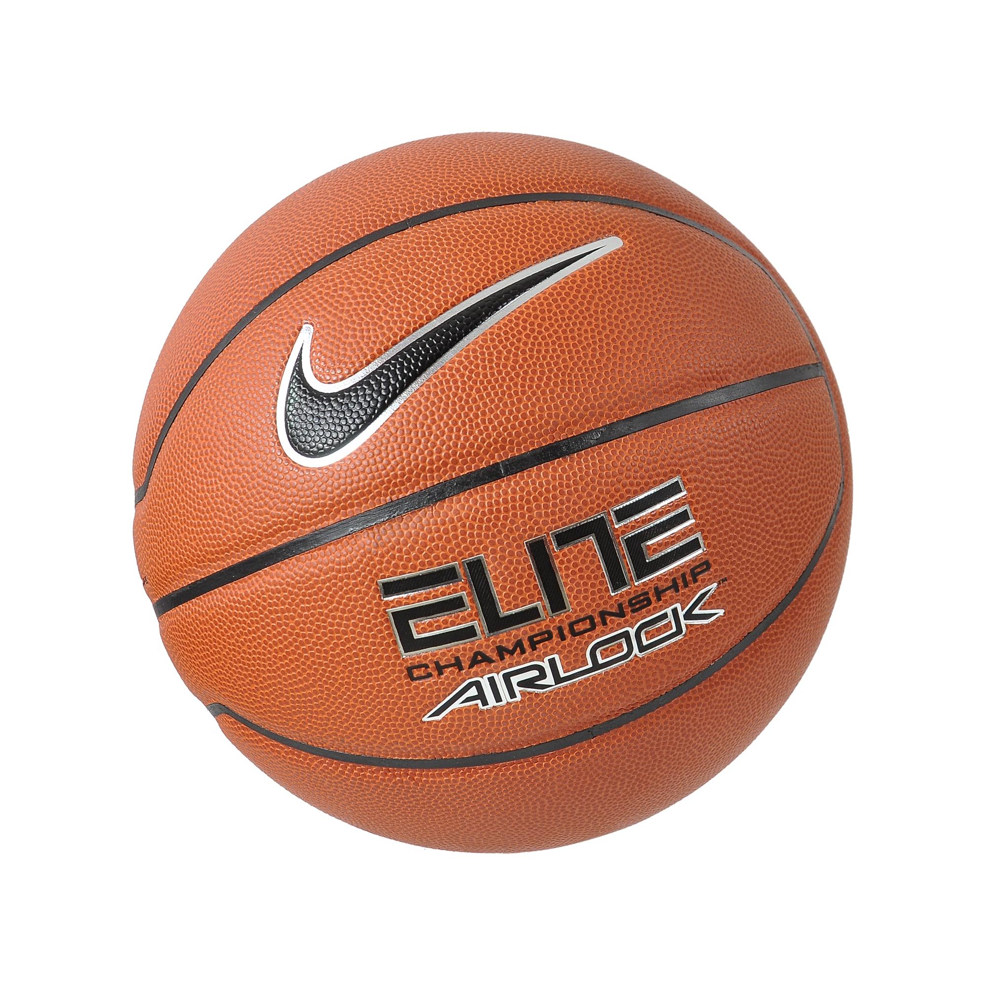 Nike Elite Championship Airlock 4P-7 Basketbol Topu