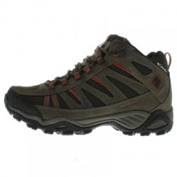 Columbia North Plains Mid Waterproof Erkek Bot