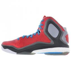 adidas Derrick Rose 5 Boost Basketbol Ayakkabısı