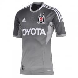 adidas Beşiktaş 2013-2014 Sezonu 3. Maç Forması