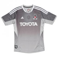 adidas Beşiktaş 2013-2014 Jr Çocuk Forma