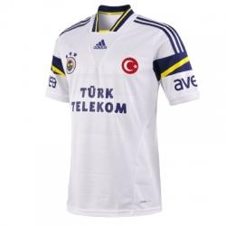 adidas Fenerbahçe 2013-2014 Sezonu Dış Saha Maç Forma