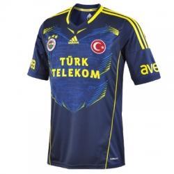 adidas Fenerbahçe 2013-2014 Sezonu Taraftarın Gücü Maç Forma