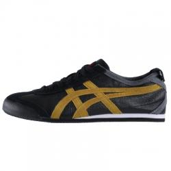 Onitsuka Tiger Mexico 66 Vin Leather Spor Ayakkabı