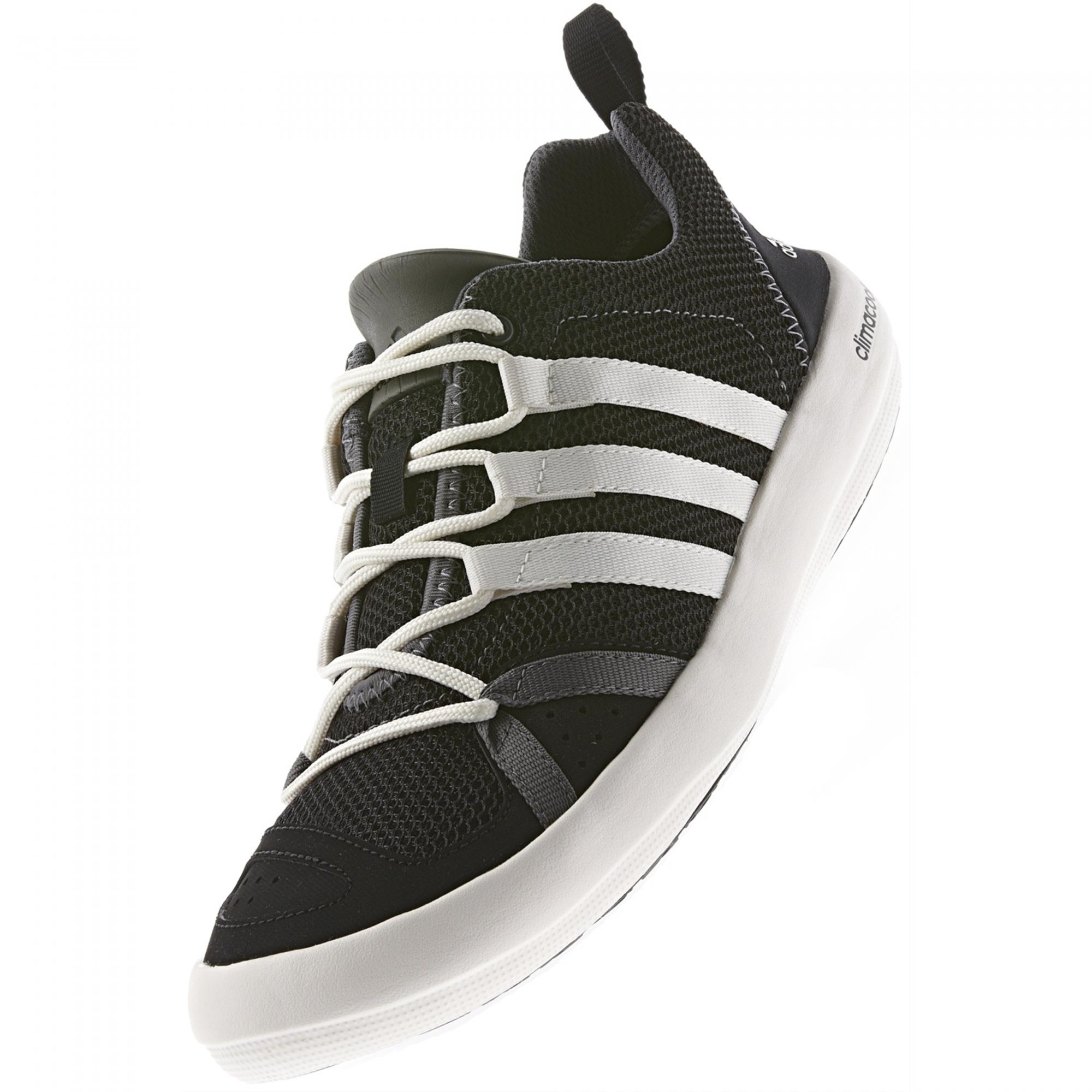 adidas climacool boat lace ss14 erkek spor ayakkab. Black Bedroom Furniture Sets. Home Design Ideas