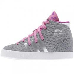 adidas Basket Pro Octo Cf Spor Ayakkabı