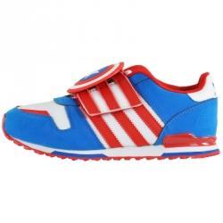 adidas Captain Zx 700 Çocuk Spor Ayakkabı