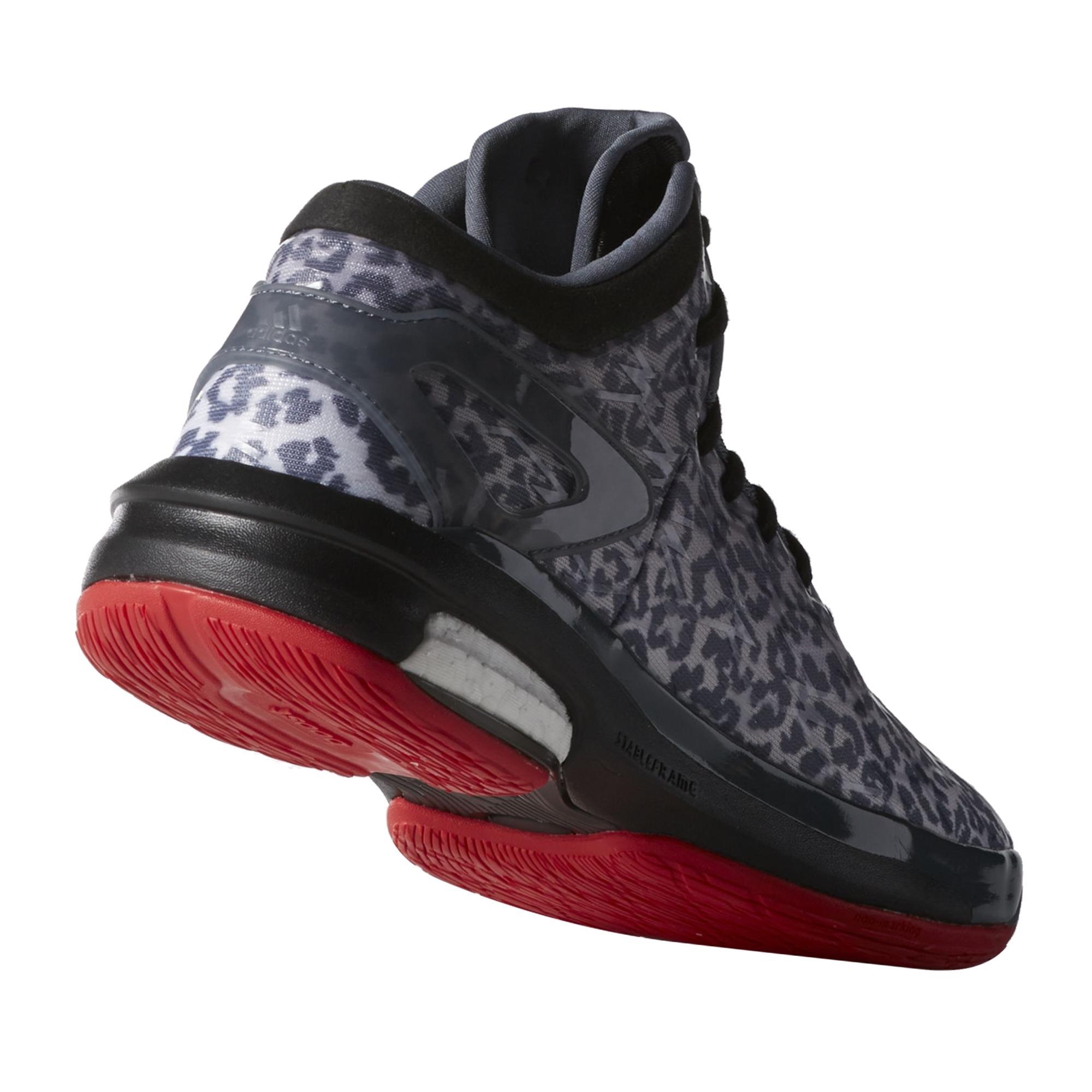 huge discount 83cbd 837f5 adidas Crazy Light Boost Erkek Basketbol Ayakkabısı