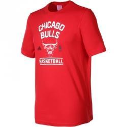 adidas Chicago Bulls Tee Tişört
