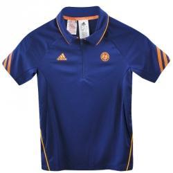 adidas Roland Garros Oc Polo Yaka Çocuk Tişört