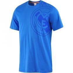 adidas Real Madrid Graphic Tee Tişört