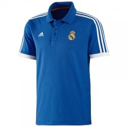 Adidas Real Madrid Co Polo Yaka Tişört