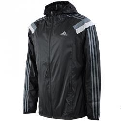 adidas Anthem Kapüşonlu Ceket