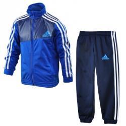 adidas Yb Track Suit Tr Knit Ch Çocuk Eşofman Takımı