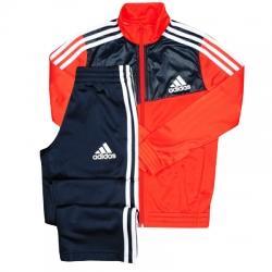 adidas Youth Boys Ts Train Knit Oh Çocuk Eşofman Takımı