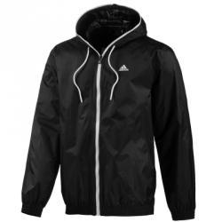 adidas Windbreaker 3S Rain Kapüşonlu Ceket