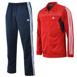 adidas Track Suit Train Knit Oc Erkek Eşofman Takımı