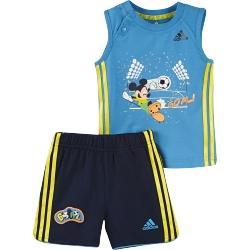 adidas I Disney Mickey Se Tişört-Şort