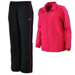 Essentials 3S Woven Suit Bayan Eşofman Takımı