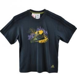 adidas Sk8 Graphic Tee Tişört