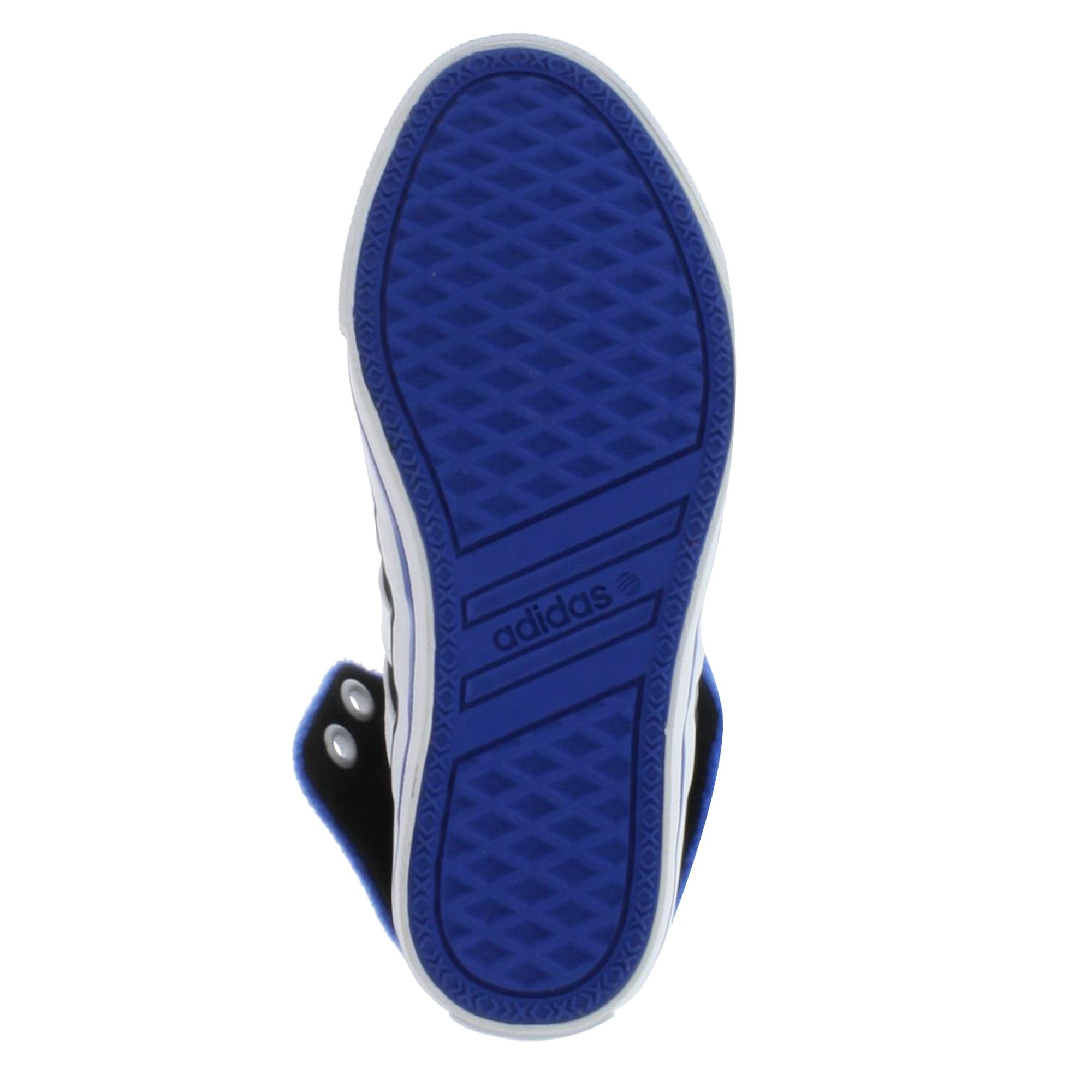 adidas bbneo 3 stripes cv mid  u00c7ocuk spor ayakkab u0131  f38826
