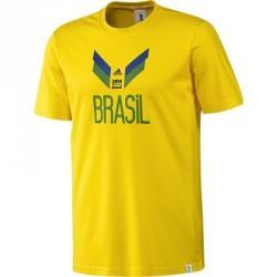adidas Brasil Tee Tişört