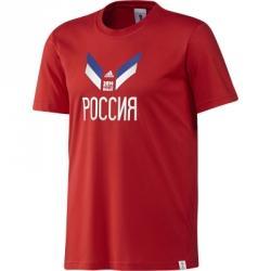 adidas Russia Tee Tişört