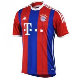 adidas Fc Bayern München 2014-2015 Sezonu İç Saha Forma