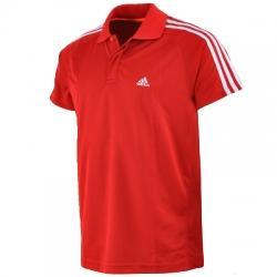 Adidas Cl 3S Polo Yaka Tişört