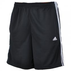 adidas Cl 3S Short Knit Şort