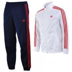 3S Track Suit Knit Erkek Eşofman Takımı