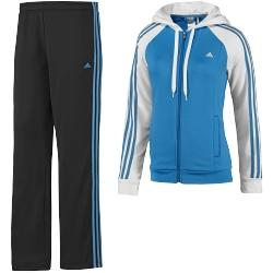 adidas Young Knit Suit Eşofman Takımı